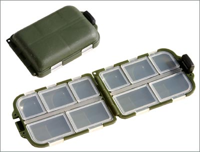 Terminal Tackle Box