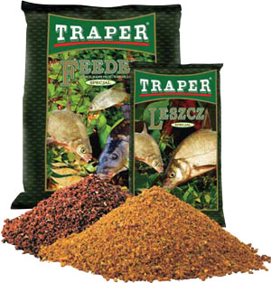 """TRAPER"" Groundbait"